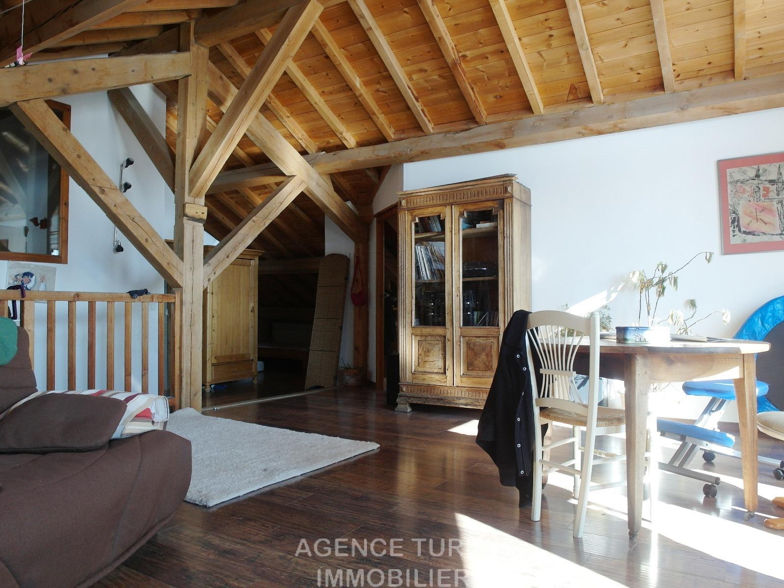vente chalet prestige serre chevalier. Black Bedroom Furniture Sets. Home Design Ideas